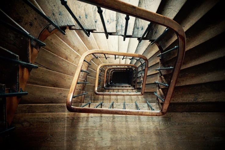 spiral-staircase-852699_1920
